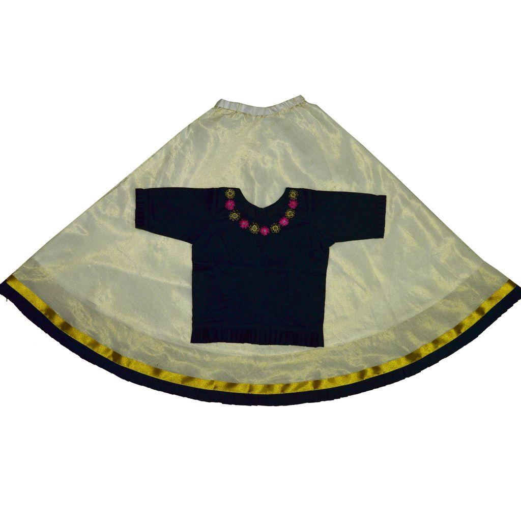 Kerala style Pattu Pavadai